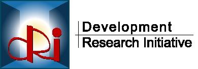 Development Research Initiative